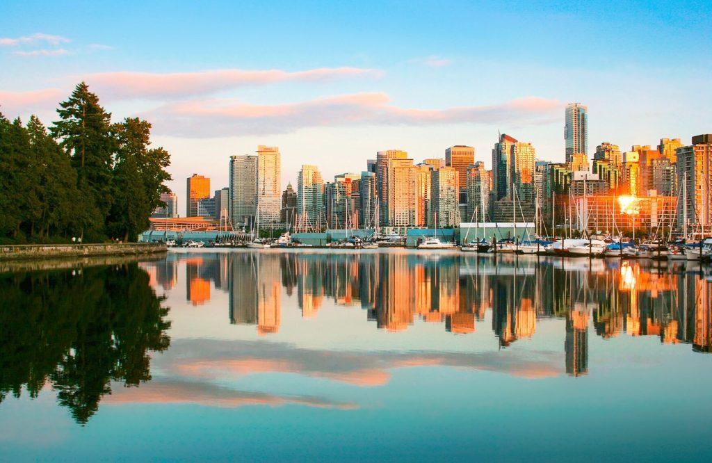 Una guida a Vancouver