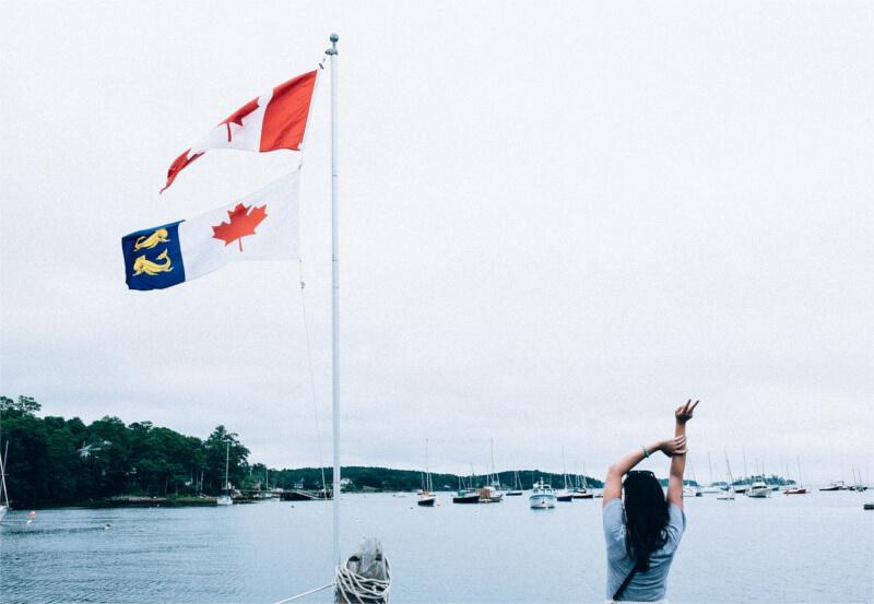 Ottenere Visto Canada