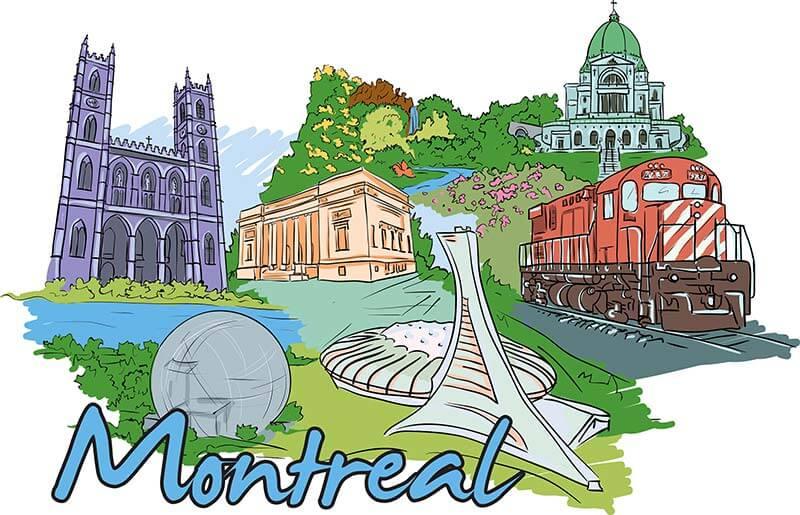 Montreal cosa vedere e visitare