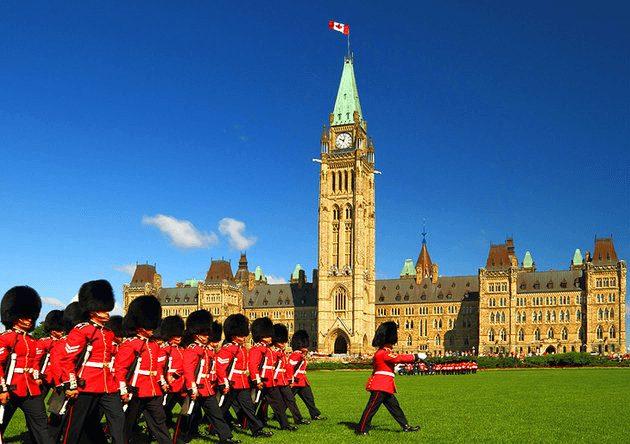 Parlamento canadese