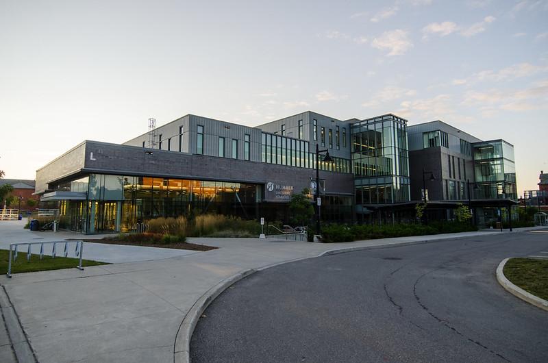 Il sistema scolastico canadese: il Humber College