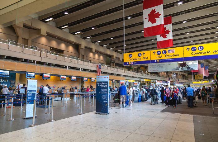 Aeroporto di Alberta